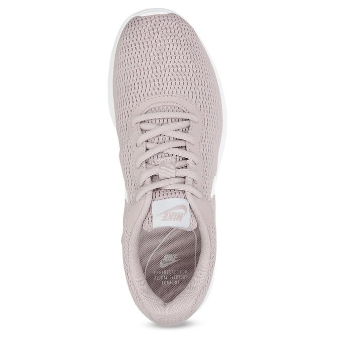 Staroružové športové dámske tenisky nike, ružová, 509-5357 - 17
