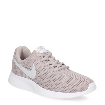 Nike Biele dámske tenisky - Športový štýl  1862b8ed792