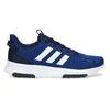 Pánske modré tenisky adidas, modrá, 809-9601 - 19