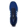 Pánske modré tenisky adidas, modrá, 809-9601 - 17