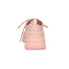 Dámske svetlé ružové tenisky z úpletu power, ružová, 509-5217 - 15