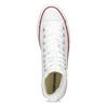 Klasické pánske biele tenisky converse, biela, 889-1278 - 17