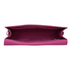 Ružová listová kabelka s volánmi bata, ružová, 969-5687 - 15