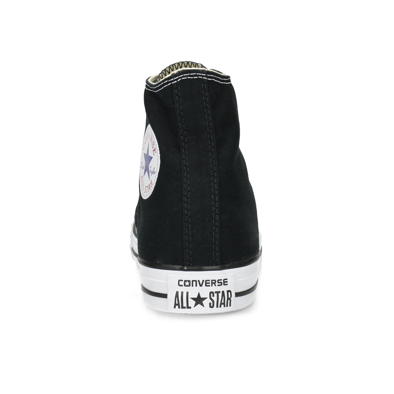 Converse Pánske čierno-biele tenisky s gumovou špičkou - Mestský ... e6dfa8336e6