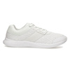 Biele dámske tenisky športového strihu power, biela, 509-1855 - 19