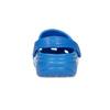 Modré detské sandále so žabkou coqui, modrá, 372-9655 - 15