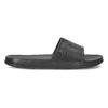 Pánske čierne šľapky coqui, čierna, 872-2658 - 19