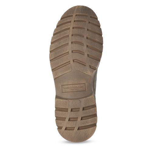 Pánska zimná obuv weinbrenner, 896-8107 - 18