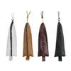 Kožené púzdro bata, viacfarebné, 944-0610 - 13