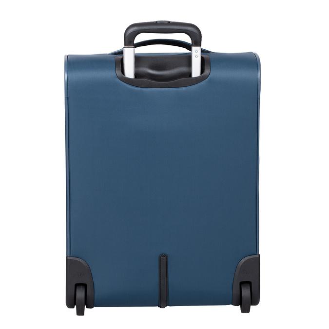 Palubný tyrkysový kufor roncato, modrá, 969-9722 - 26