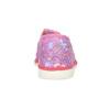 Detské ružové prezuvky so vzorom bata, ružová, 379-5218 - 15