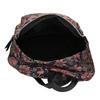 Batoh s kvetinovým vzorom bata, viacfarebné, 969-0703 - 15
