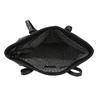 Čierna kabelka shopper bag gabor-bags, čierna, 961-6038 - 15