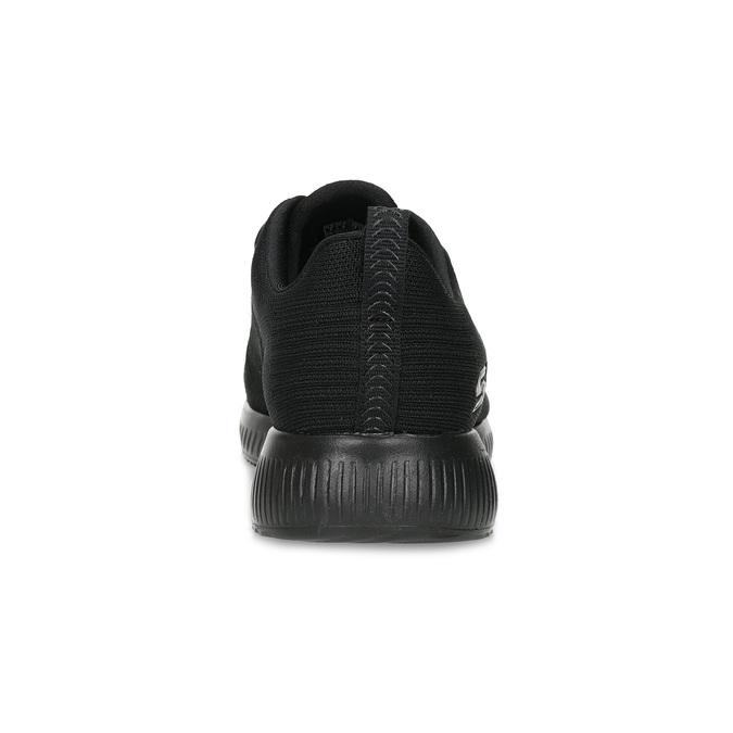 Čierne dámske ležérne tenisky skechers, čierna, 509-6146 - 15