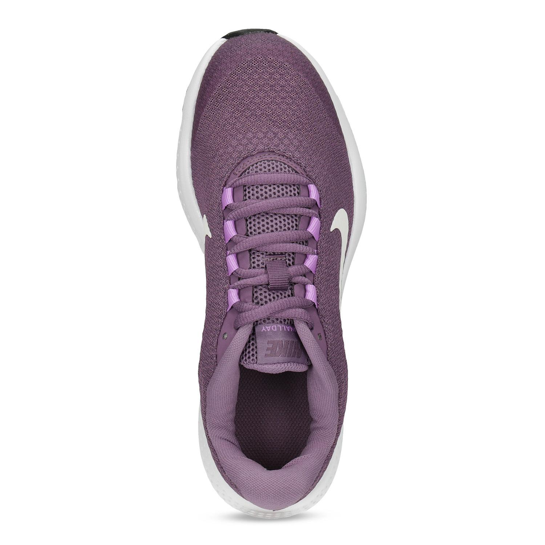 41145c7853013 ... Fialové dámske športové tenisky nike, fialová, 509-5325 - 17 ...
