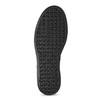 Členková kožená dámska Chelsea obuv bata, čierna, 596-6713 - 18