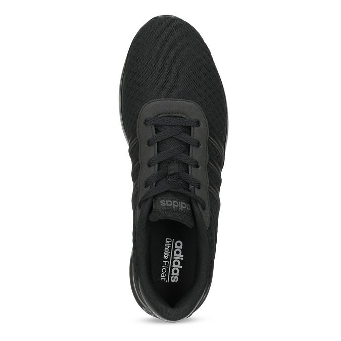 Pánske športové tenisky čierne adidas, čierna, 809-6198 - 17