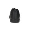 Čierne pánske tenisky s rovnou podrážkou adidas, čierna, 801-6236 - 15