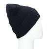 Pletená čiapka s ohrnutým lemom bata, viacfarebné, 909-0490 - 26
