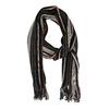 Pánsky pruhovaný šál bata, viacfarebné, 909-0679 - 26
