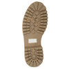 Hnedá dámska kožená zimná obuv weinbrenner, hnedá, 596-4727 - 18