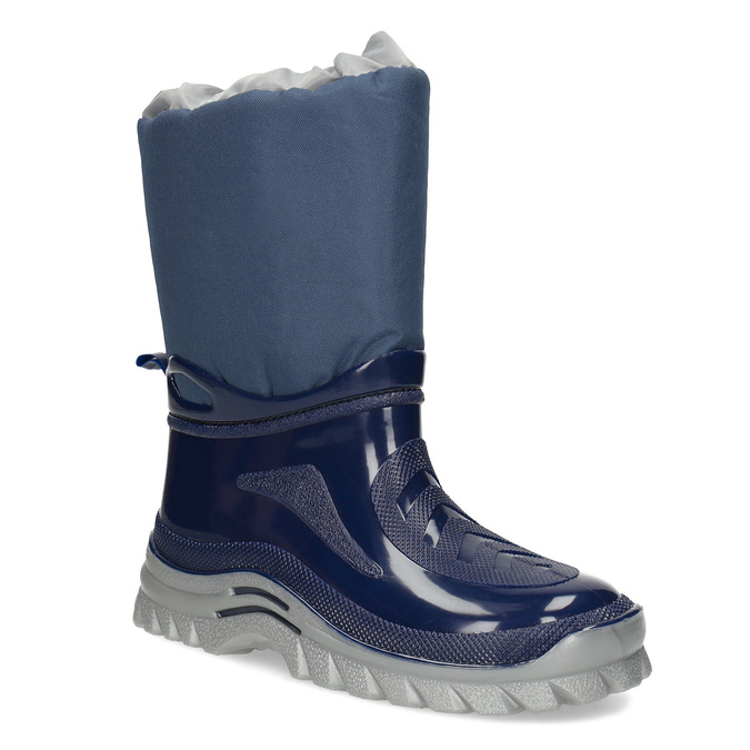Modré snehule mini-b, modrá, 392-9301 - 13