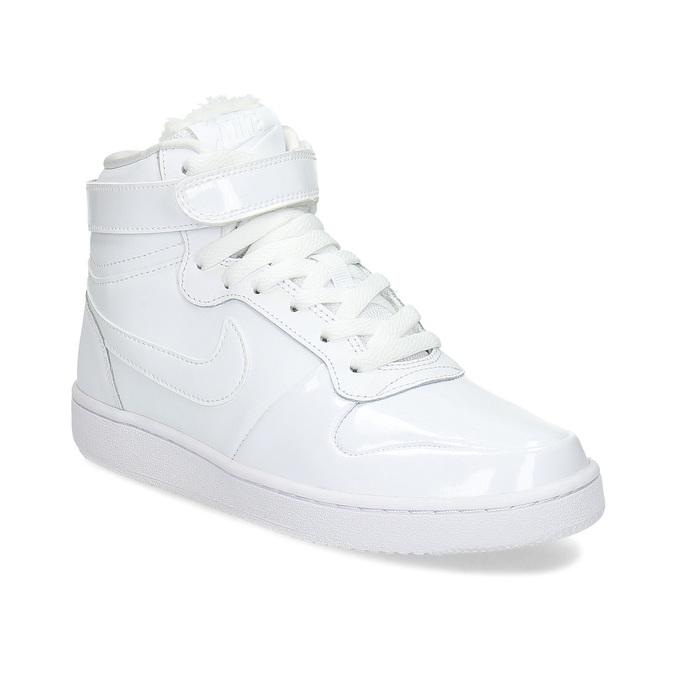 Nike Dámske biele členkové tenisky - Nike  2ab322049d3