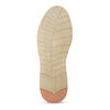 Slip-on z brúsenej kože weinbrenner, šedá, 833-8603 - 18
