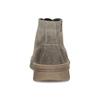 Pánska zimná obuv weinbrenner, béžová, 896-8107 - 15