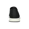 Čierne pánske tenisky z úpletu bata-red-label, čierna, 839-6605 - 15