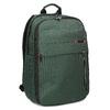 Veľký zelený cestovný batoh samsonite, zelená, 960-7066 - 13