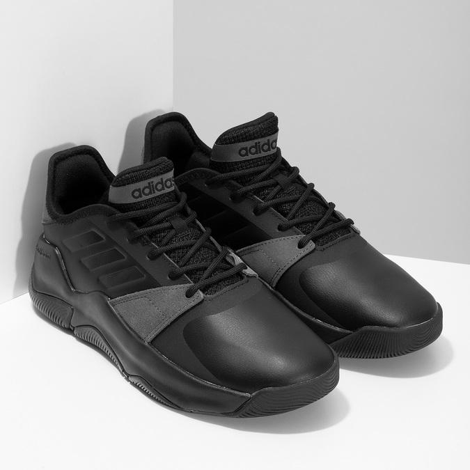 8016223 adidas, čierna, 801-6223 - 26