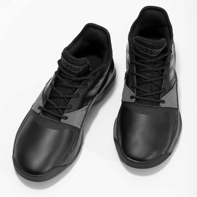 8016223 adidas, čierna, 801-6223 - 16
