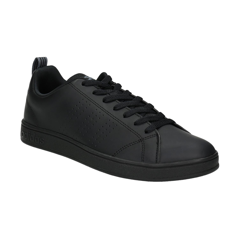 1be4bc0fc Pánske čierne tenisky adidas, čierna, 801-6144 - 13 ...