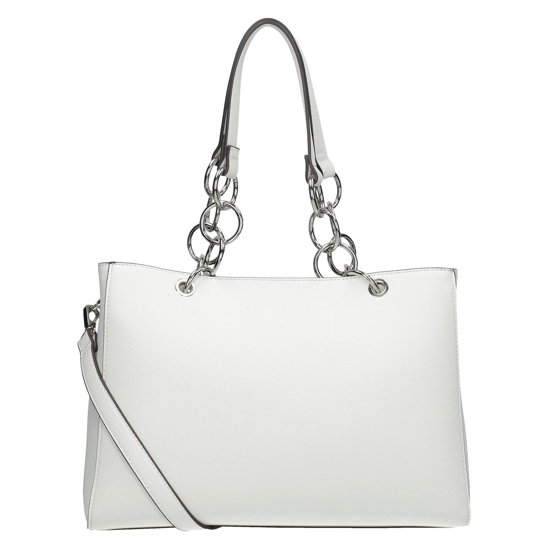 c9a07f4b1 ... Biela kabelka s retiazkou bata, biela, 961-1343 - 16 ...