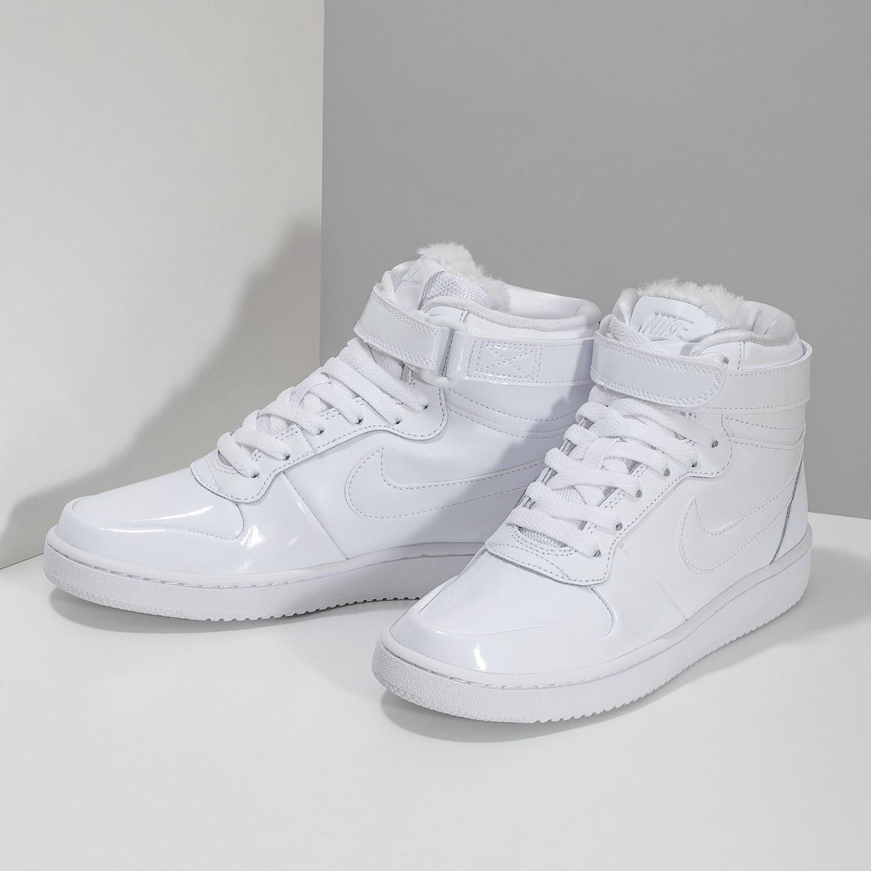 2947ba56fffc Nike Dámske biele členkové tenisky - Ženy